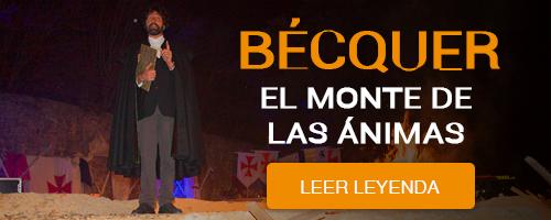 Festival de las Ánimas 2016 Soria